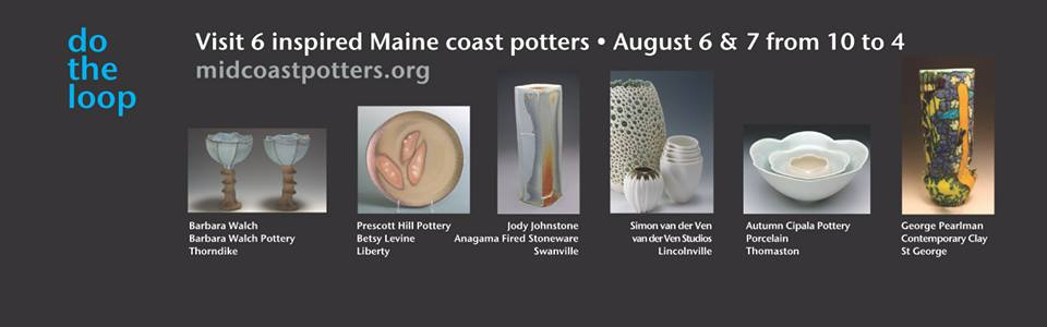 http://www.midcoastpotters.org/